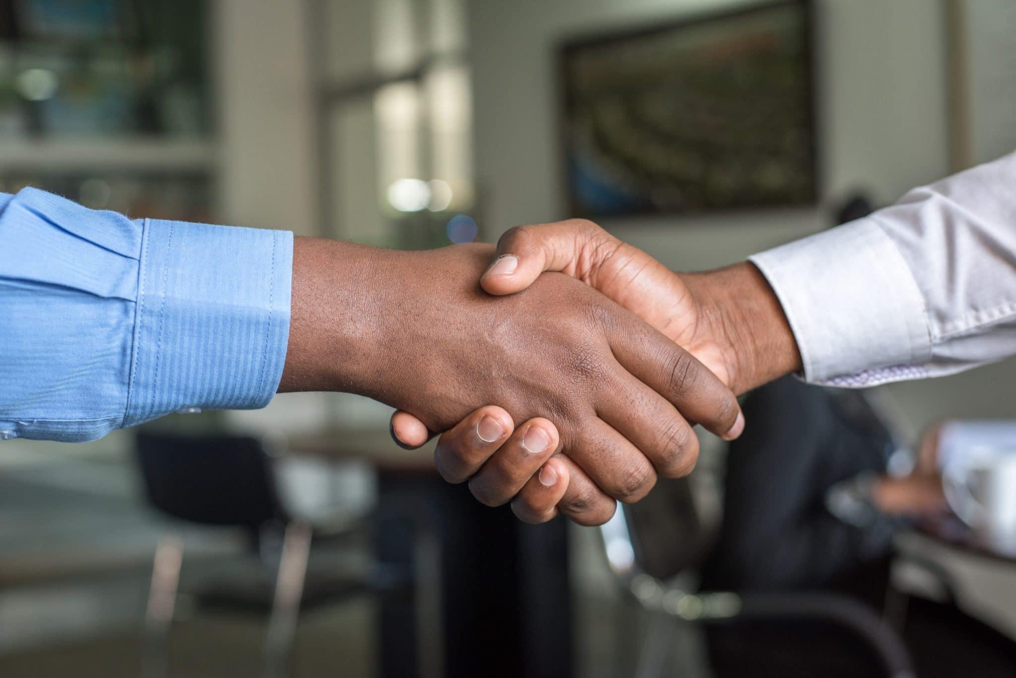 Conseil et négociation